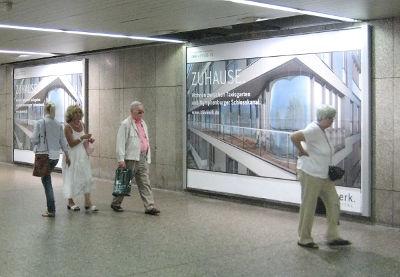 architektur galerie berlin werkraum ausstellung bilder bauen bilder 03 architekten münchen