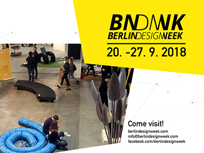 berlindesignweek messe