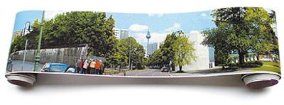 extra-tapete berlin