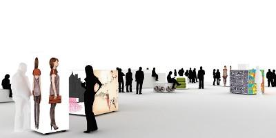 create berlin welt-ausstellung design
