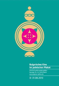 filmplakat, poster, berlin, ausstellung, polen, bulgarien