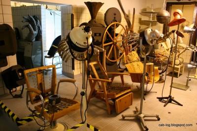 requisiten-verleih berlin invertierpark vlad korneev museum