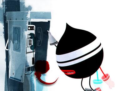 berlin festival character design 2010 pictoplasma