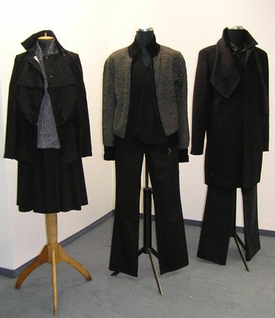 mart stam förderpreis kh berlin weißensee  antje kalus modedesign