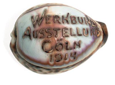 Deutscher Werkbund Archiv Museum der Dinge Ausstellung Kampf der Dinge Berlin