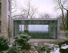 A trans Pavilion Hackesche Höfe