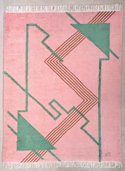 bröhan museum berlin art deco teppich