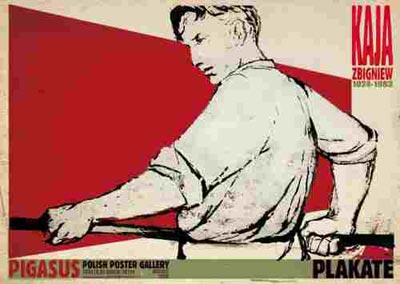 pigasus polish poster gallery berlin plakate galerie 2010 grafik-design