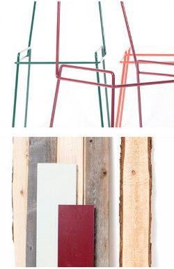 Johanna Dehio Berlin Ausstellung 2010 erstererster arbeitstitel design