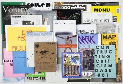 architektur magazine ausstellung elias redstone berlin