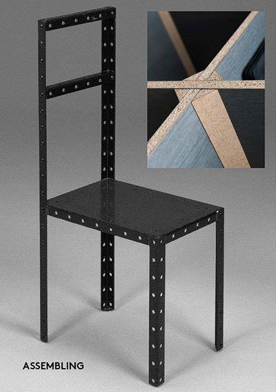 galerie jacksons berlin design Gonzalez Haase AAS