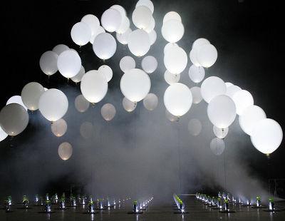 atom performance berghain bild von justine lera