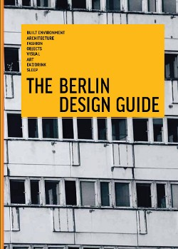 berlin design reiseführer