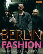 Berlin Fashion - Metropole der Mode Buchcover Fotoausstellung Galeries Lafayette