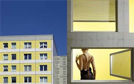 Berlin Fashion - Metropole der Mode Buch Ausstellung Galeries Lafayette