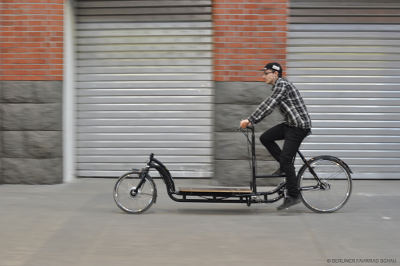 fahrradschau messe bikes