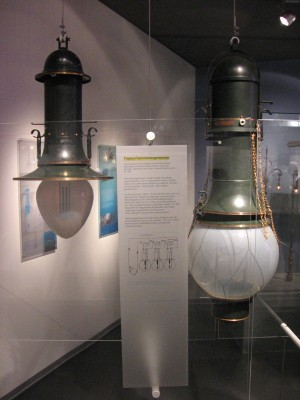 bogenlampe behrens