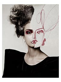fashion_photographie di battista berning face