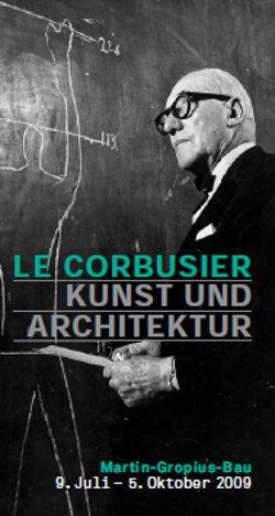 corbusier ausstellung berlin martin gropius bau kunst architektur