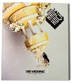 Berlin Haushoch Magazin Wedding Marzahn