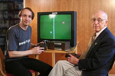 computer-spiele-museum 2011 dauer-ausstellung eröffnung