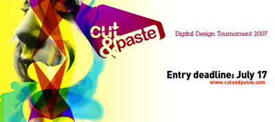 cut&paste digital design tournament berlin