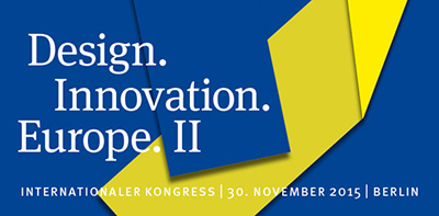 design kongress berlin 2015