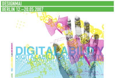 designmai 2007 digitalability