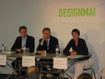 designmai pressekonferenz wowereit