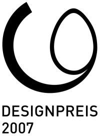 Deutscher Designpreis 2007 Nominierung Berliner Designer