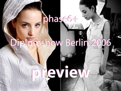 esmod diplomshow berlin fashion week