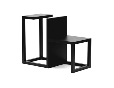 berlindesignblog blog archive f system von hedi slimane. Black Bedroom Furniture Sets. Home Design Ideas