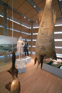Icelandic Fashion & Design – inspired by nature Gemeinschaftshaus der Nordischen Botschaften Berlin
