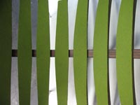 palindrom design filz