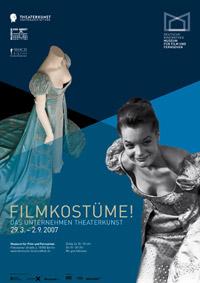 Filmkostüme! Das Unternehmen Theaterkunst Ausstellung im Museum für Film und Fernsehen