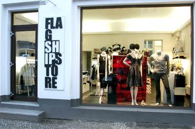 flagshipstore berlin