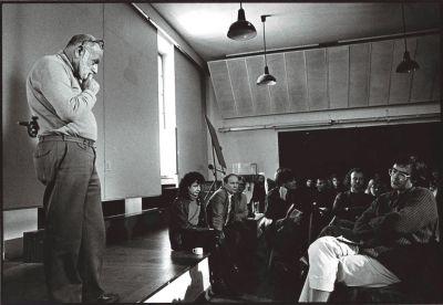 Vilém Flusser Archiv Udk Berlin Vom Stand der Dinge: eine kleine Philosophie des Design
