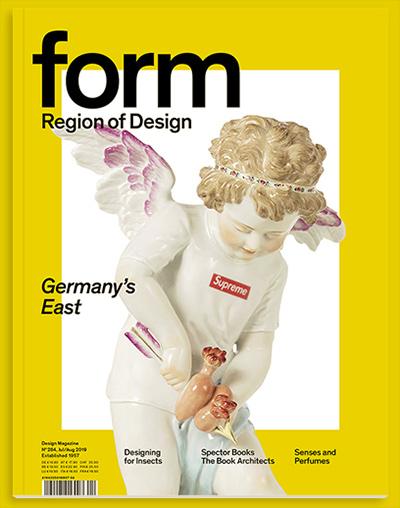 region of design magazin artikel