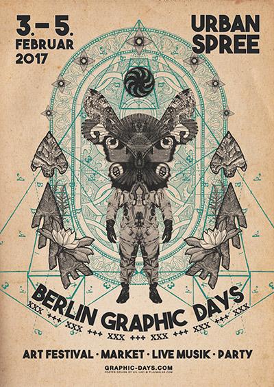 grafikdesign markt berlin 2017