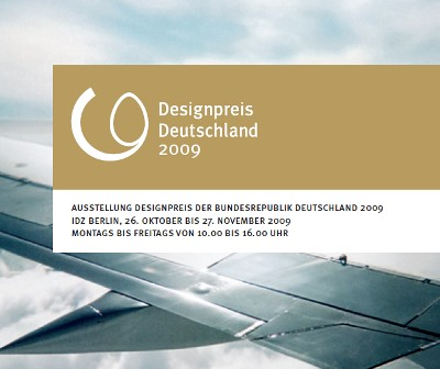 deutschland 2009 berlin design ausstellung
