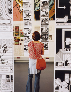 Semesterprojekte Universität der Künste Berlin Grafikdesign Informationsgestaltung Illustration 2011