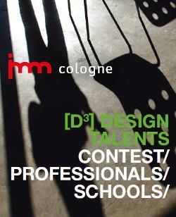 d3 design talents imm cologne köln messe 2011
