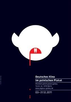 kino deutschland plakate polen ausstellung galerie berlin grafikdesign blog