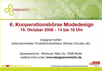 designpool berlin mode_design produktion