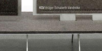 galerie für architektenmöbel berlin ausstellug ksv krüger schuberth vandreike