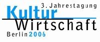 jahrestagung kulturwirtschaft berlin 2006