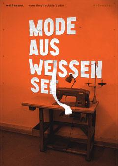 Modedesign Weißensee Premium