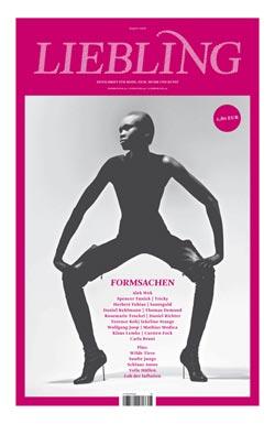 liebling magazin kunst mode lifestyle design berlin zeitschrift zeitung
