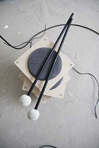 2009 gesellschaft Fotografie – Installation – Design - Mode preisträger