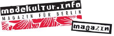 modekultur.info magazin für berlin